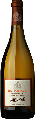 Product Image for Battonage Chardonnay 2016