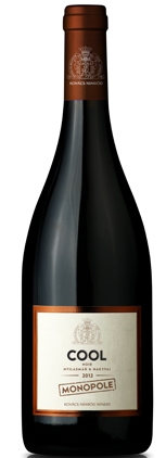 Cool Noir Red Blend 2012 Product Image
