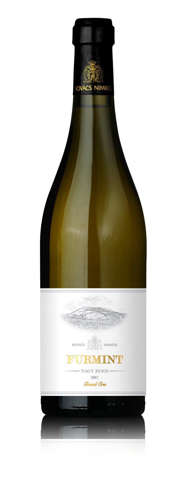 Furmint 2012 - Library Vintage Product Image